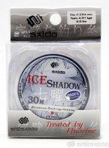 Леска Shii Saido Ice Shadow, 30 м, 0,074 мм, до 0,48 кг, прозрачная SMOIS30-0,074 - Shii Saido