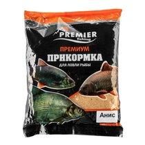 Прикормка Premier Fishing Премиум Анис 900г PR-P-A - Тонар