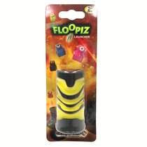 Доп. набор CATCHUP TOYS FP-005L-YEL Floopiz Launcher (Yellow) - Catchup Toys