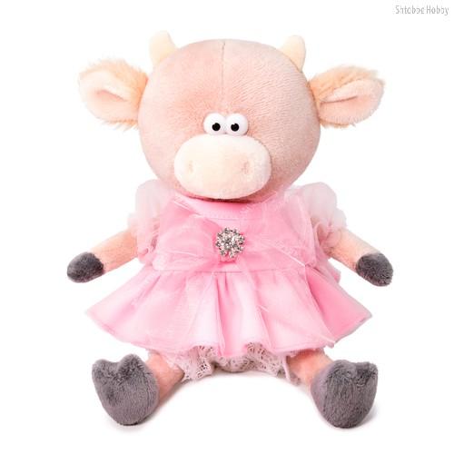 Мягкая игрушка BUDI BASA Cs15-016 Стефа Салерс - Буди Баса