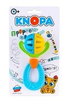 Погремушка KNOPA 80018 Юпитер с прорезывателем - Knopa