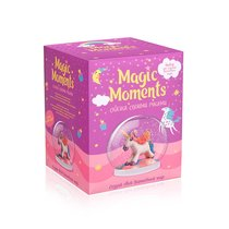 Набор для творчества MAGIC MOMENTS mm-21 Волшебный шар Единорог - Magic Moments