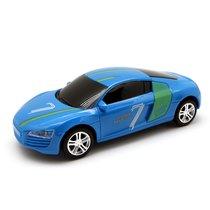 Машина на ру BALBI RCS-2402 BLA Синий автомобиль - Balbi