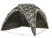 Тент-шатер Canadian Camper Space One (со стенками) камуфляж - Canadian camper
