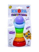 Пирамидка KNOPA 82042 рельефная 16 см - Knopa