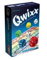 Настольная игра GAGA GAMES GG178 Квикс (Qwixx) - GaGaGames