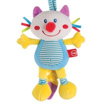 Подвеска HAPPY BABY 330360 FRISKY KITTY. - Happy Baby