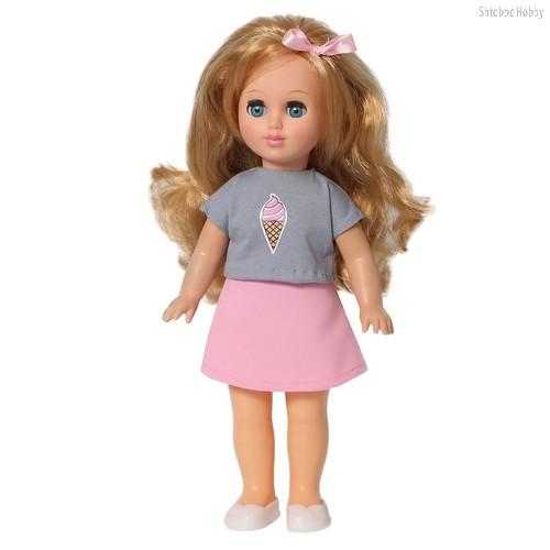Кукла ВЕСНА В3694 Алла кэжуал 3 - Весна