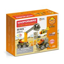 Магнитный конструктор MAGFORMERS 717004 Amazing Construction Set - Magformers