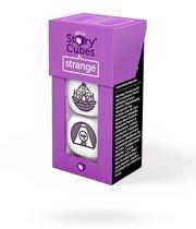 """Настольная игра """"Кубики историй. Привидения"""" - Rory's Story Cubes"""