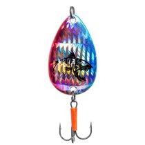 Блесна Premier Fishing Ложка, 15г, цвет 105HCr, PR-CL-15-105HCr, 15 г - Тонар