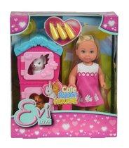 Кукла EVI 5733065 с кроликами - Evi Love
