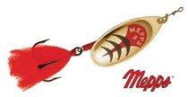 Блесна Mepps Winner Or №1 (CPWI10111) - Mepps
