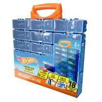 Кейс для хранения HOT WHEELS HWCC8B 18 мини боксов для машинок - Mattel