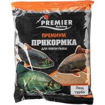 Прикормка Premier Fishing Премиум Лещ Турбо 900г PR-P- BT - Тонар