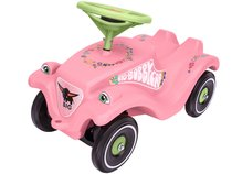 Каталка-толокар BIG 56110 Bobby Car Classic розовые цветы - big