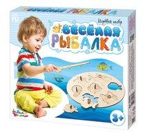 Игровой набор ДЕСЯТОЕ КОРОЛЕВСТВО 02970 Веселая рыбалка - Десятое королевство