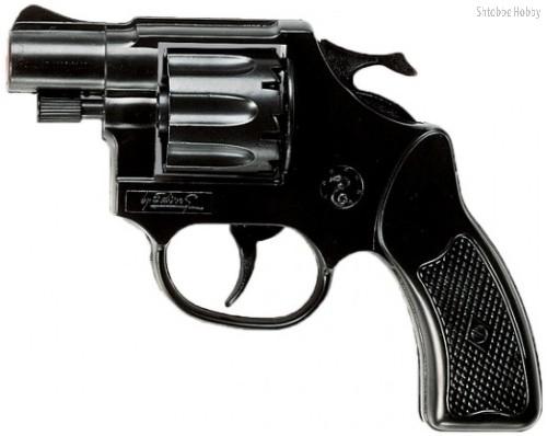 Игрушечное оружие Пистолет Cobra - Edison Giocattoli