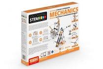 Конструктор ENGINO STEM04 DISCOVERING STEM. Механика: кулачки и кривошипы - Engino