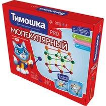 Конструктор ТИМОШКА 43 Молекулярный 100 деталей - Тимошка