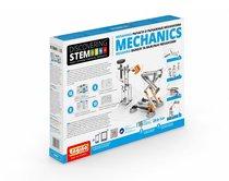 Конструктор ENGINO STEM01 DISCOVERING STEM. Механика: рычаги и рычажные механизмы - Engino