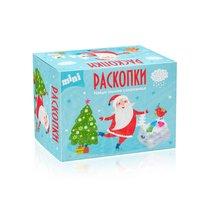 Набор РАСКОПКИ DIG-21 Новогодние сюрпризы мини - Раскопки
