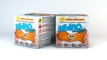Мыло-лизун. Сочная дыня - Инновации Для Детей
