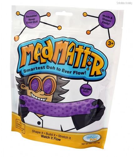 Mad Mattr 10oz - Purple, цвет фиолетовый - Relevant Play
