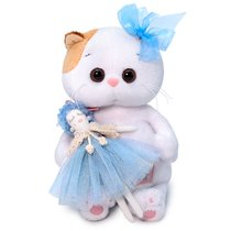 Мягкая игрушка BUDI BASA LB-050 Ли-Ли BABY с куклой Мальвиной 20 см - Буди Баса