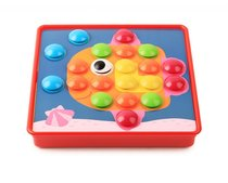 Игровой набор HAPPY BABY 331847 ART-PUZZLE - Happy Baby