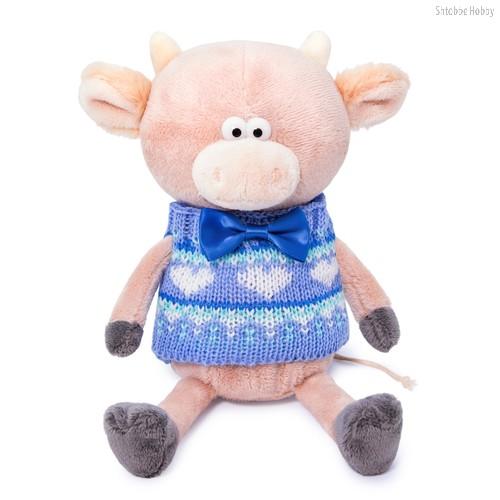 Мягкая игрушка BUDI BASA Cs15-019 Сид Соломко - Буди Баса