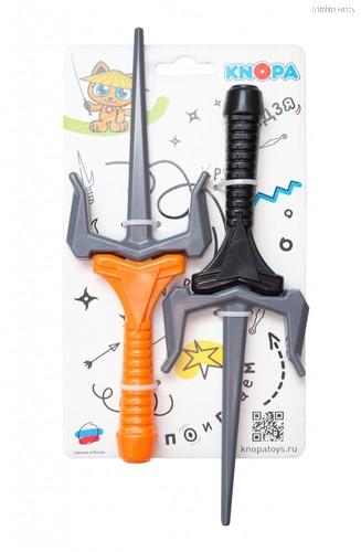 Набор оружия KNOPA 87054 Кобудо - Knopa