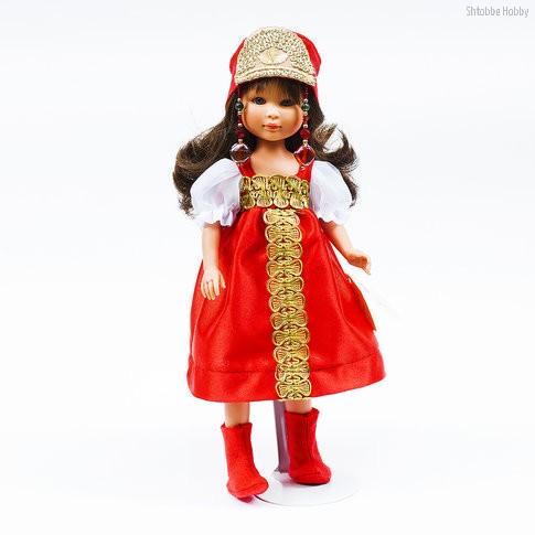 Кукла ASI 109900 Селия - asi