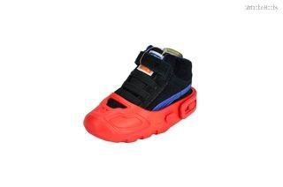 Комплект защиты для обуви красная - big