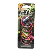 Жетоны CATCHUP TOYS SS-002T-PIN Spider Spin. Collective Tokens (Pink) - Catchup Toys
