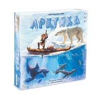 Настольная игра ЭВРИКУС BG-17014 Арктика - Эврикус