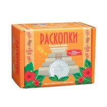 Набор РАСКОПКИ DIG-27 Майя с монетой - Раскопки
