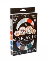 Аквагрим SPLASH 060104 страшилки 8 цв. - Splash