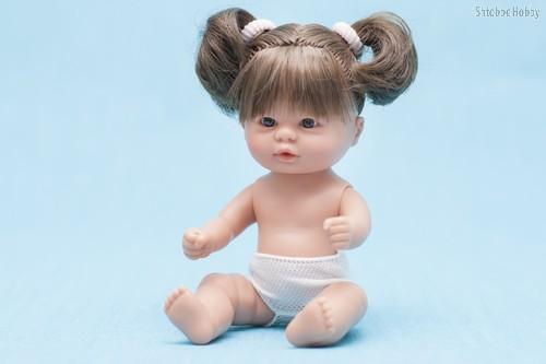 Кукла ASI 112310 Пупсик - asi