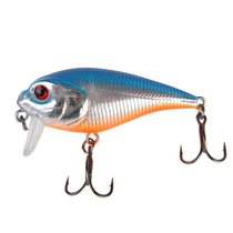 Воблер Premier Fishing Topper, 9,2г, 55мм (0-0,05м) F цвет 4, PR-T55-004 - Тонар