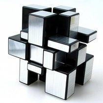 Головоломка FANXIN 581-5.71 Кубик 3х3 Серебро - Fanxin