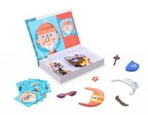 Игровой набор HAPPY BABY 331848 IQ-BOOK - Happy Baby