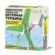 Набор 4M 00-03378 Ветряная турбина - 4M
