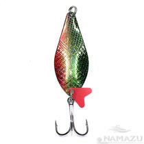 Блесна Namazu Dragon, вес 15г, цвет 20 N-DR15-20, 15 г - Namazu