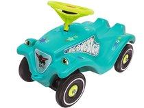 Каталка-толокар BIG 56108 Bobby Car Classic маленькая звезда - big