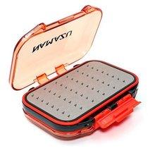 Коробка для мормышек Namazu тип А, N-BOX33 - Namazu