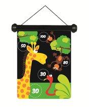 Магнитный дартс SCRATCH 6182014 Зоопарк - Scratch