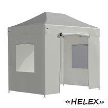 Шатер-гармошка Helex 4320 - Helex