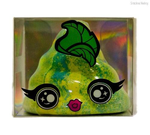 Ароматическая бомбочка POOPSIE SLIME SURPRISE! 68-0007-Y для ванны, жёлтая - Poopsie Slime Surprise!