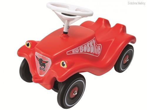 Каталка BIG 1303 Машинка Bobby Car Classic - big